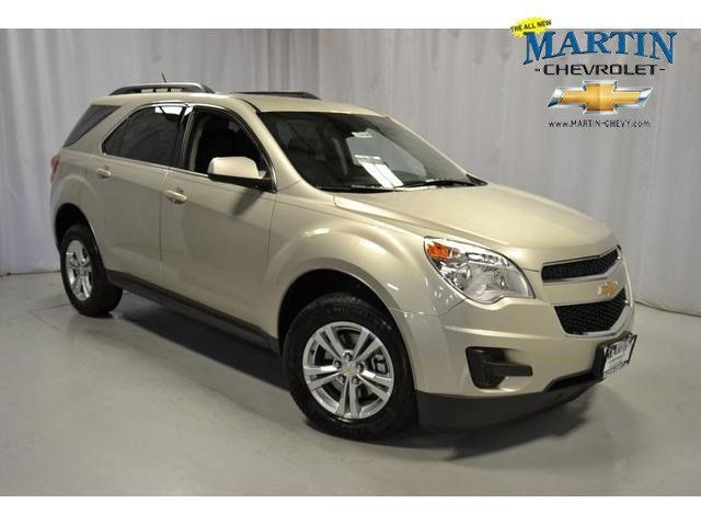 2015 Chevy Equinox Lt Champagne Color Chevrolet Equinox