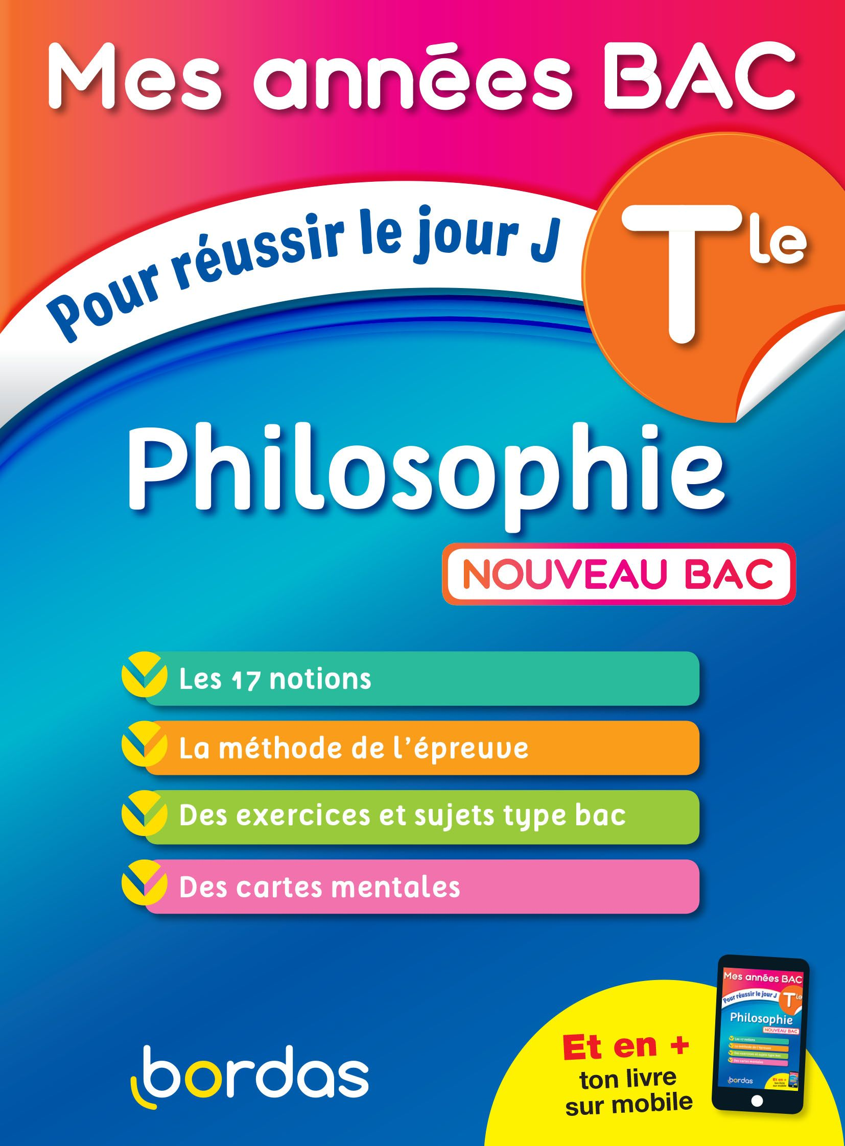 Mes Annees Bac Cours Exercices Philosophie Tle Bac 2021 Bac Maths Philosophie Terminale Sujet Bac