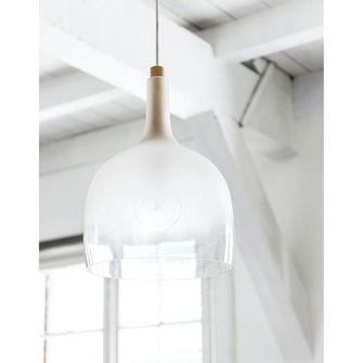 vtwonen hanglamp bottle hanglampen verlichting karwei