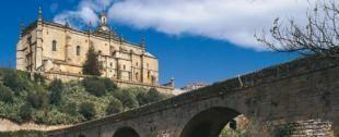 A route through Spain's medieval towns