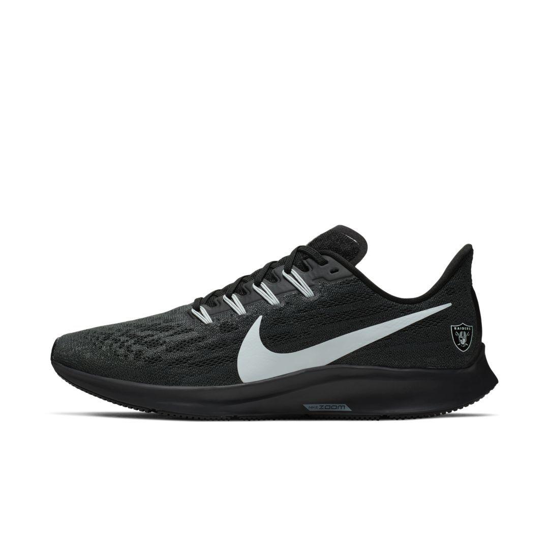 Nike Air Zoom Pegasus 36 (Raiders) Men