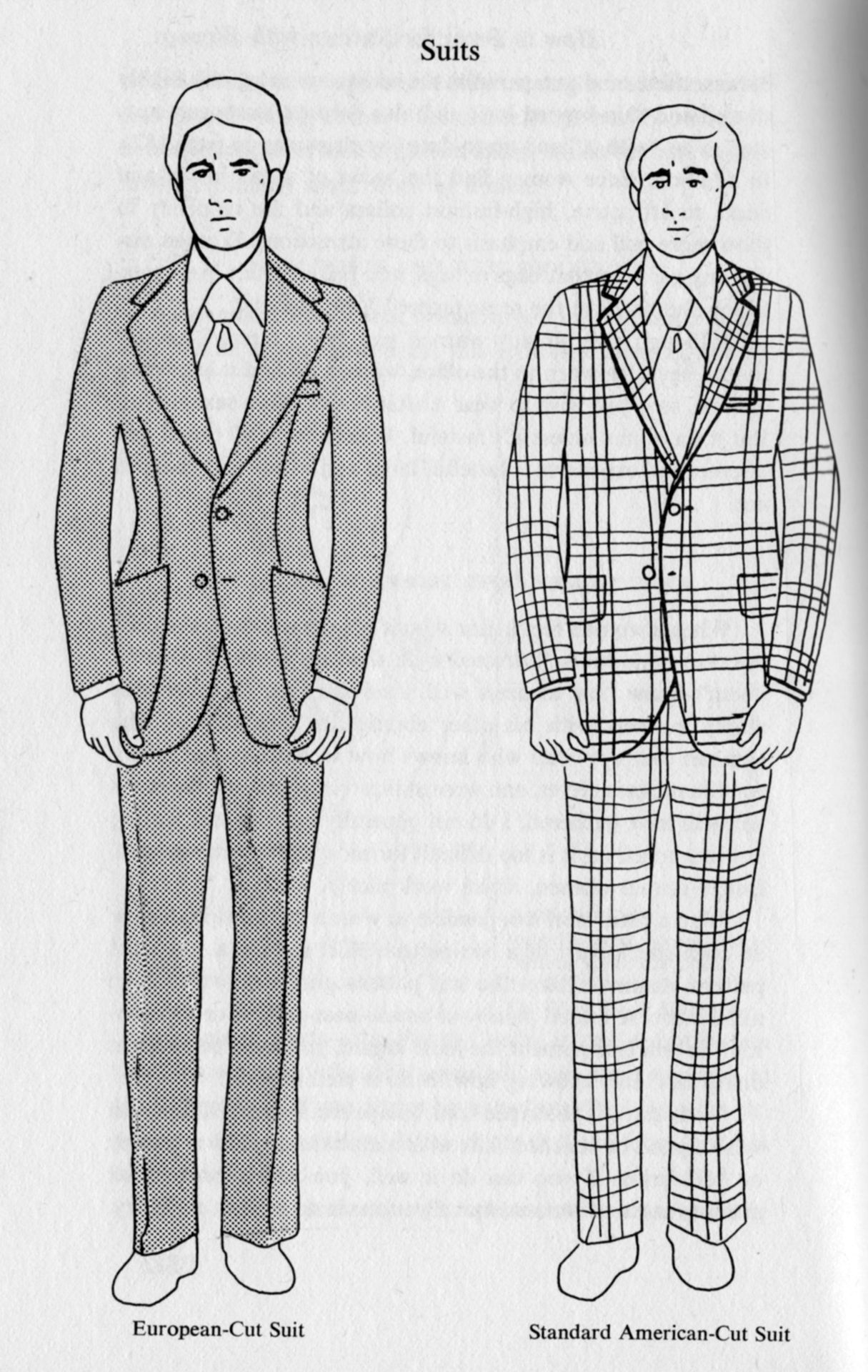 how to dress for success women most women prefer the 1975 how to dress for success women most women prefer the european cut