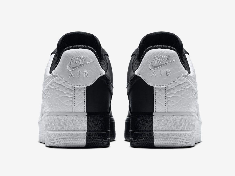 Nowe buty Nike Air Force 1 Low w wersji Spit mocno nawiązują do kultowego  filmu Scarface