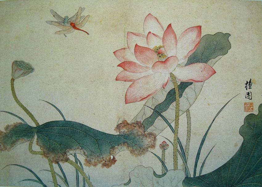 Kim hong do lotus dragonflies painter of the wind wikipedia kim hong do lotus dragonflies painter of the wind wikipedia mightylinksfo