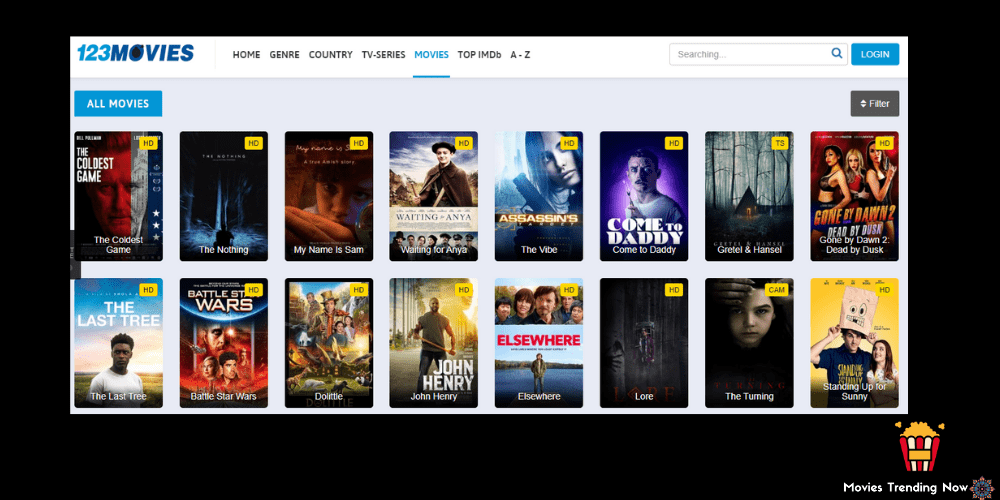 123movies Website 2020 Download Hollywood Tv Shows Free Movie App Hd Movies Download Movie Sites