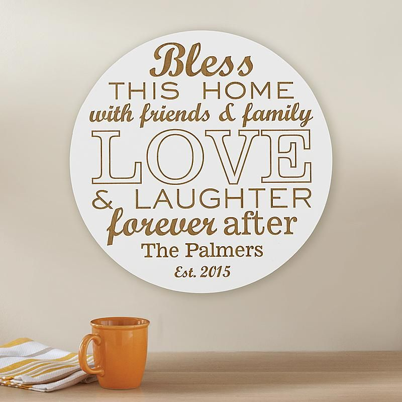 Love Plaques Quotes Unique Home Is Filled With Love Plaque