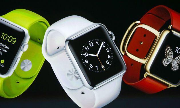 The Apple Watch Will Ship in April ... HighBG / #Fashion, #FashionBlog, #FashionBlogger, #StreetStyle, #Style #HighBg, #Apple, #Wath