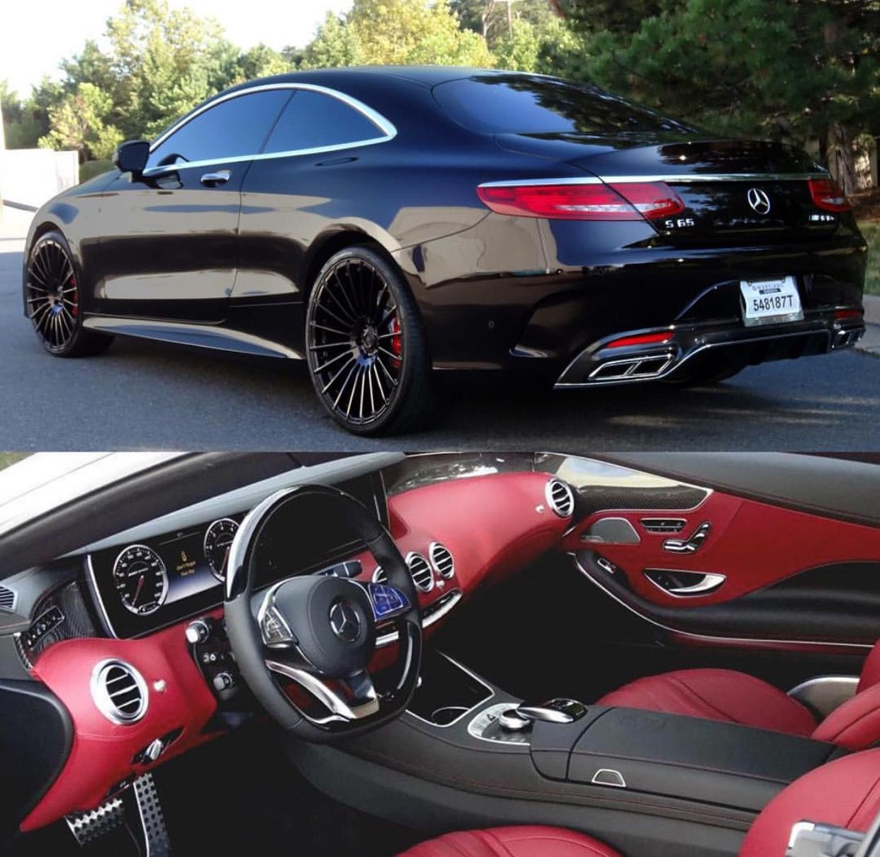 Mercedes Benz Amg S63 Follow Uber Luxury For More Via: Pin By Mean Gene On Hot Rides