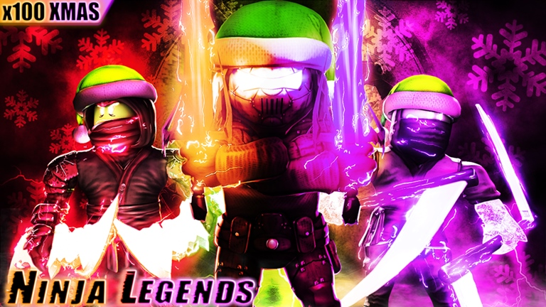 New Secret Free Pack Update Codes In Ninja Legends Roblox New Pack Ninja Legends Roblox In 2020 Roblox Ninja Legend