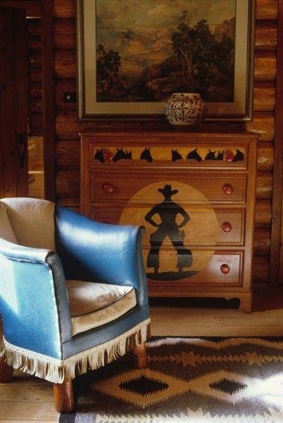 Molesworth Furniture The Original Western Style History