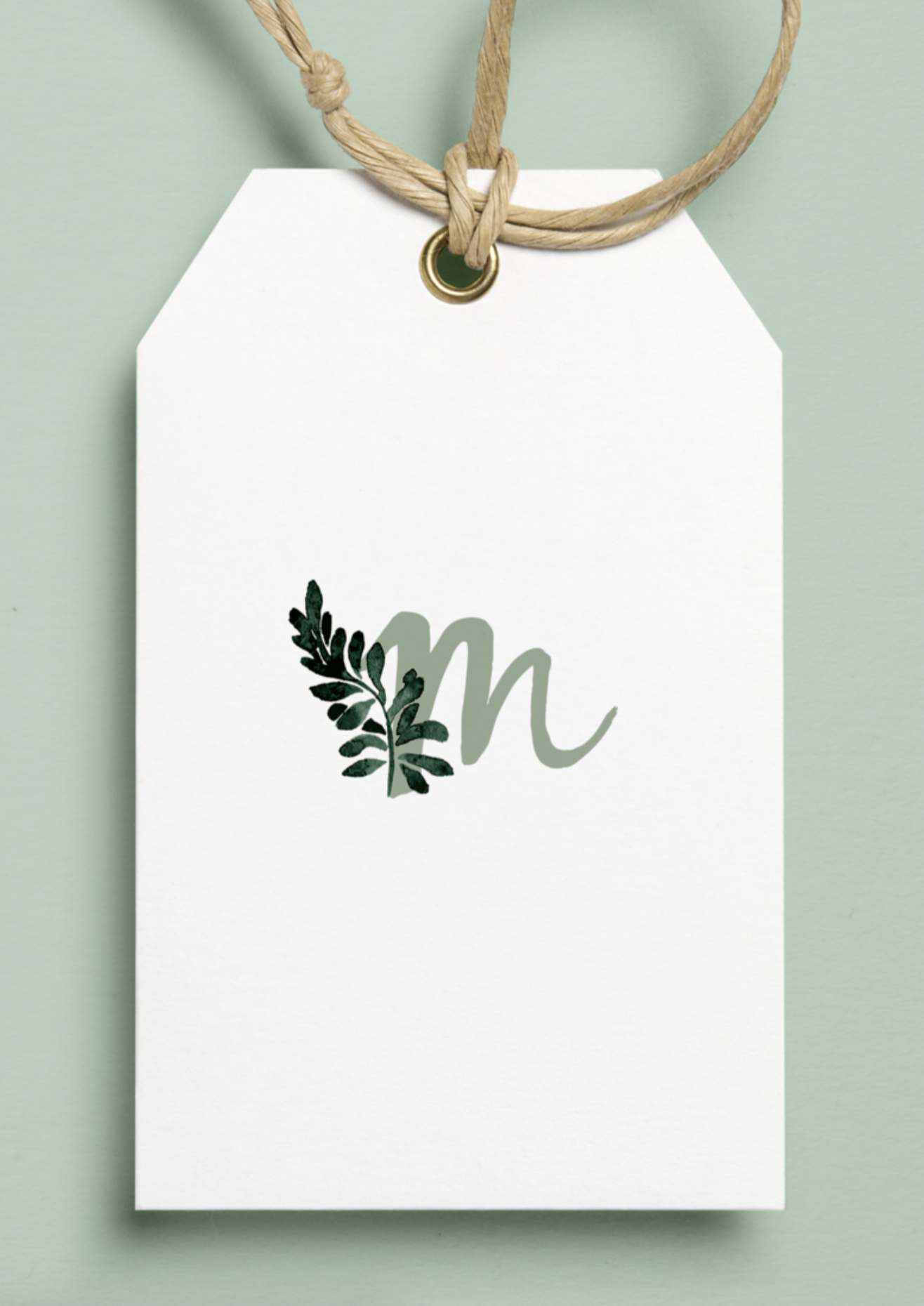 Brand Identity Design #corporatedesign