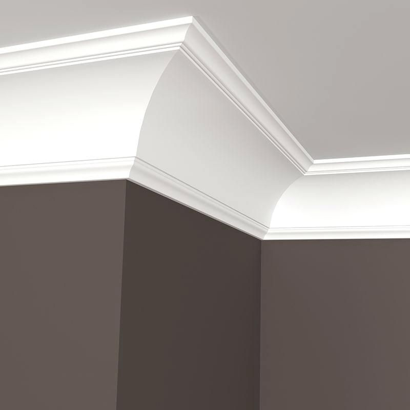Image Result For Cove Crown Molding Cove Moulding Budget