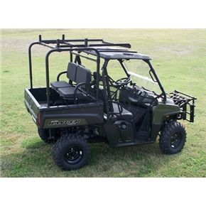 Great Day Utv Rear Utility Multi Fit Rack Uvur10mf With Images