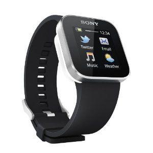 Sony Smartwatch Electronics Http Www Amazon Com Dp B006rjr62i Tag Goandtalk 20 B006rjr62i Tech Watches Smart Watch Smart Watch Android