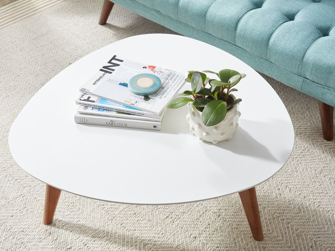 Pin By Structube On Style Retro Summer Coffee Table Table Mid Century Table [ 810 x 1080 Pixel ]