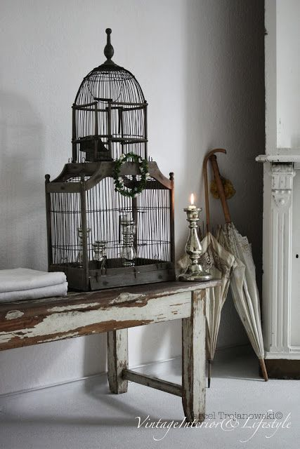 *Vintage Interior And Lifestyle · #Vintage #Home #Decor Via   Christina  Khandan