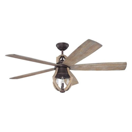 Found it at wayfair 56 winton 5 blade ceiling fan