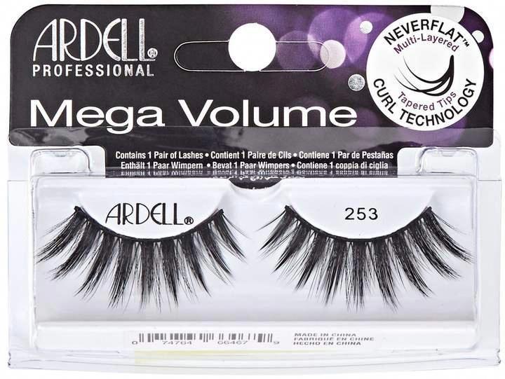 683ec02668c Ardell Mega Volume 253 Lashes #Lashes | Lashes | Ardell eyelashes ...