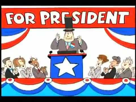 Schoolhouse Rock Electoral College tries to explain the electorial college