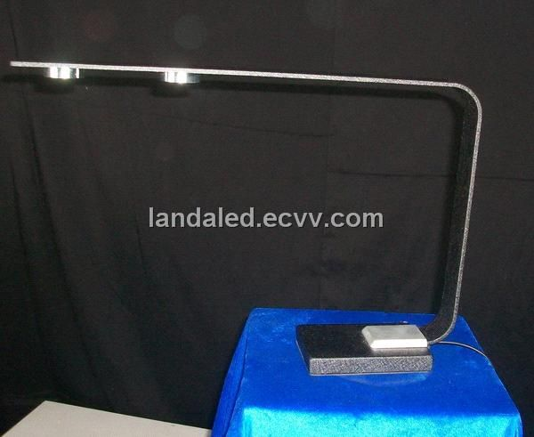 LED Table Lamp For Work (LED001T) - China Led Table Lamp;led work lamp;led lamp, LANDA