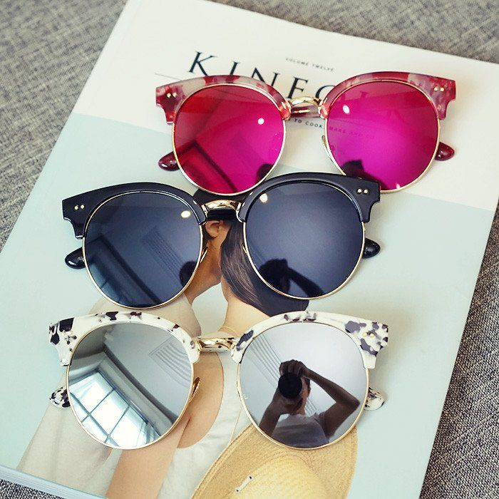 548ce7291d139 Korea fashion sunglasses SE8388   Shit to buy yoyo   Pinterest ...
