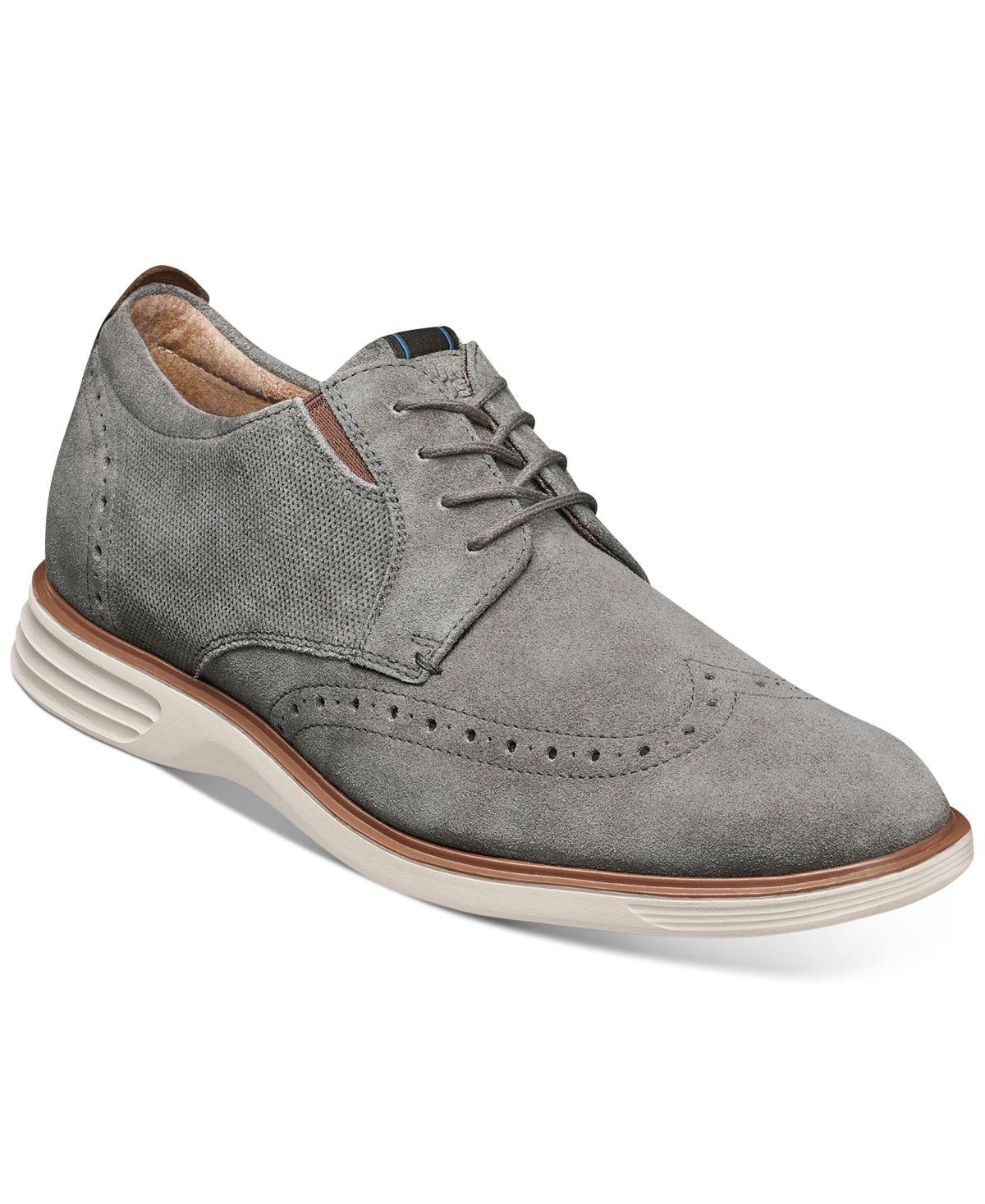 25++ Grey dress shoes info