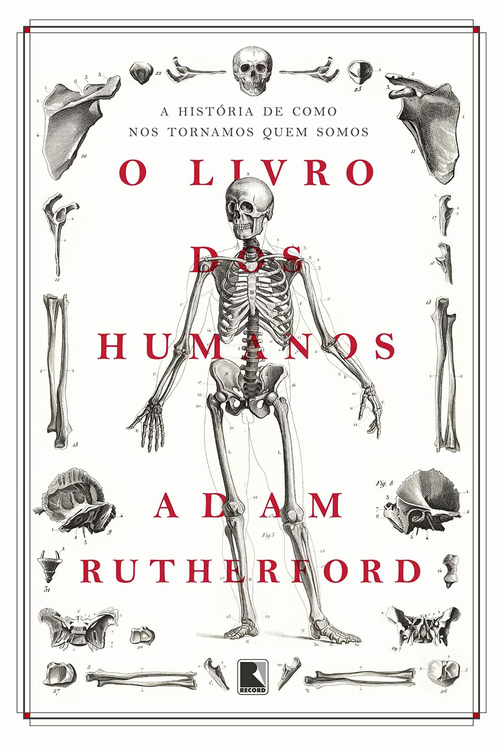 O que nos torna humanos? Tem algo que nos distingue dos outros animais ou compartilhamos características antes impensadas? É o que Adam Rutherford tenta responder!  #resenha #review #sciencebooks #bookcover #humans #art #book #livros #libros