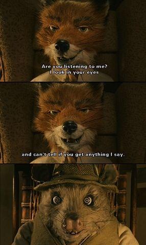 Fantastic Mr Fox Fantastic Mr Fox Fox Memes Fantastic Mr Fox Quotes