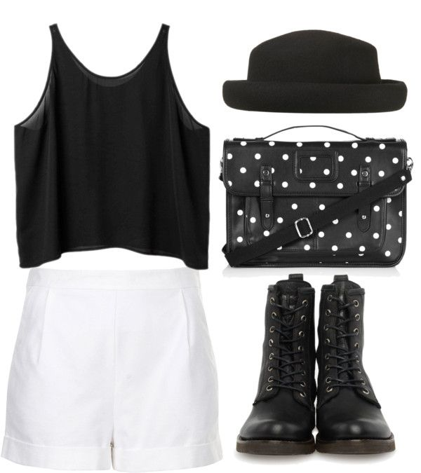 """""""Untitled #429"""" by lovelyfashionstuff ❤ liked on Polyvore"""