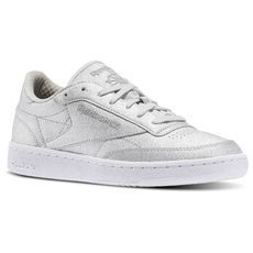 c2fb7b58145d Reebok - Club C 85 Diamond | shoes | Shoes, Sneakers, Reebok club c