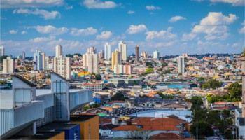Construção sustentável dispara no Brasil