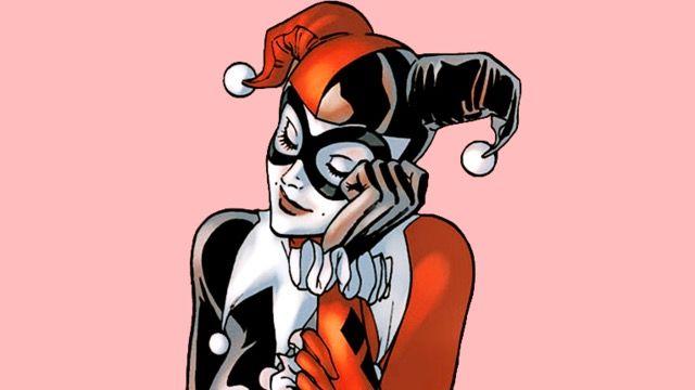 Pin On Quinn Harley Quinn