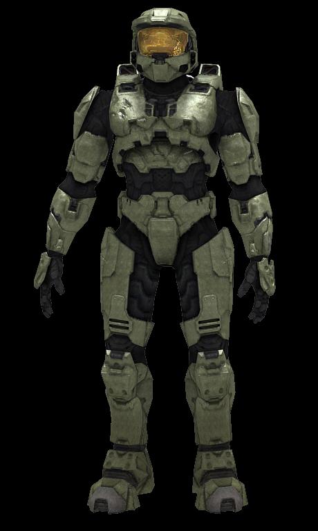 Halo Armor Halo Armor Halo Combat Evolved Mjolnir