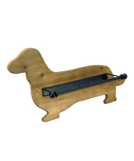 Dachshund Paper Towel Holder Glamorous Dachshund Paper Towel Holder #papertowelholder #dachshund Decorating Design