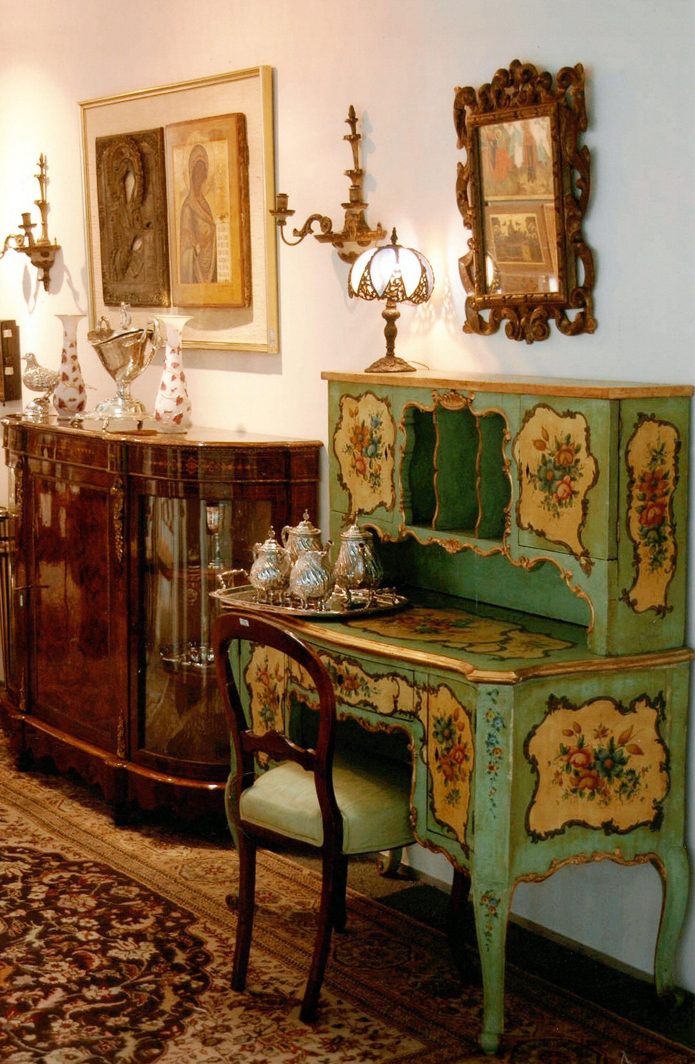 Showroom antiguedades casa piu maracaibo arte for Herrajes muebles antiguos