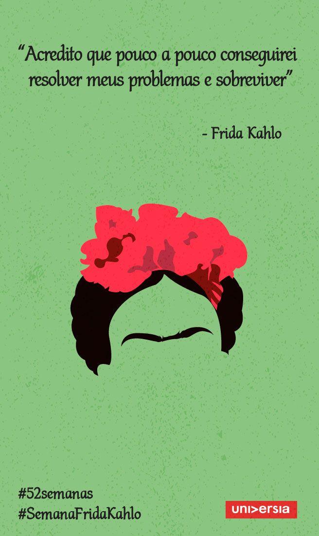 Frases Frida Kahlo Portugues Pesquisa Google Aliss Pinterest