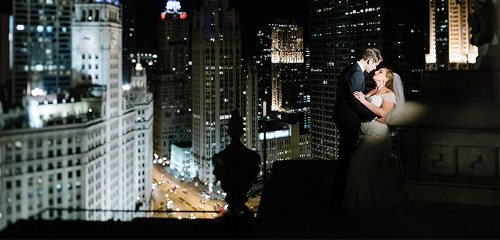 Rooms With a View: Gorgeous Chicago Event Venues | Event ...