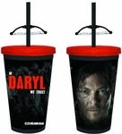 Walking Dead In Daryl We Trust Carnival Cup at Urban Collector. Enjoy your favorite cold beverage in this lidded carnival cup that features Daryl from The Walking Dead! Walking Dead In Daryl We Trust Carnival Cup.  Secure your new item by ordering today.