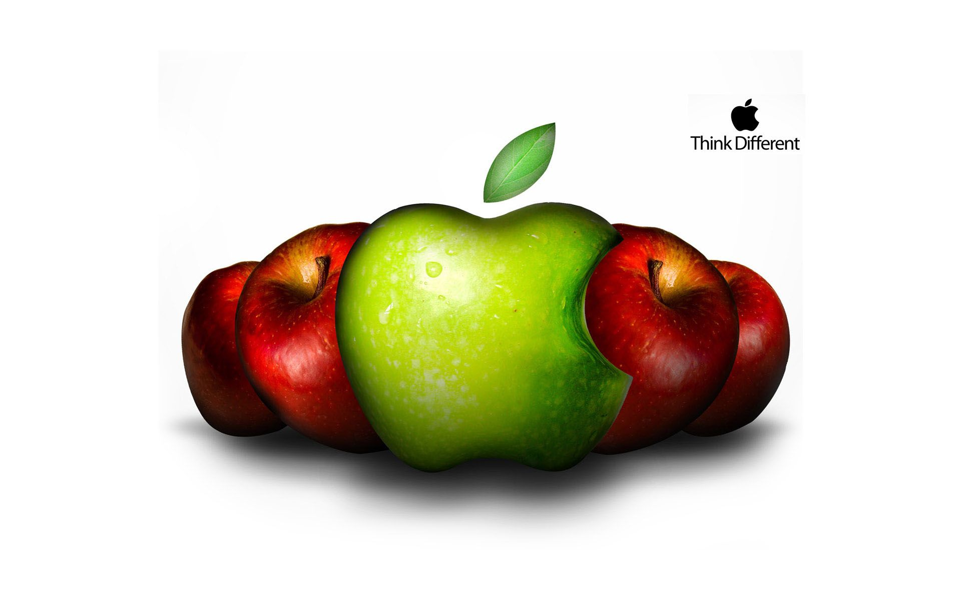 Top Green Apple Stock Photos Pictures and Images