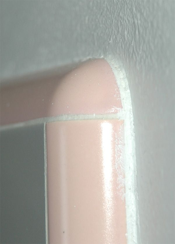 Decorative Bullnose Tile Trim Glamorous Bullnose Tile  Just For Refneed Something Like This For Tub Review