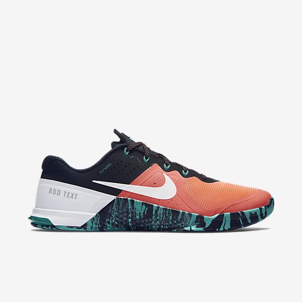 Buy Sneakers Nike Metcon 2 Men Green Abyss/Gamma Blue/Black/Electric Green US Online