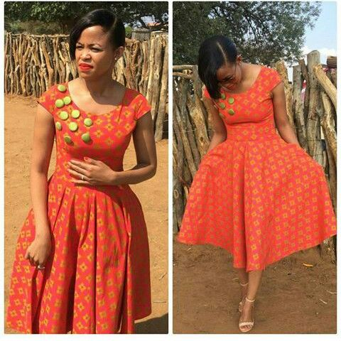 Say yes to the dress mixing modern and traditional styles