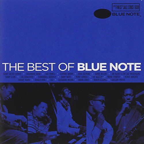 Icon The Best Of Blue Note Blue Note Records Disc 1