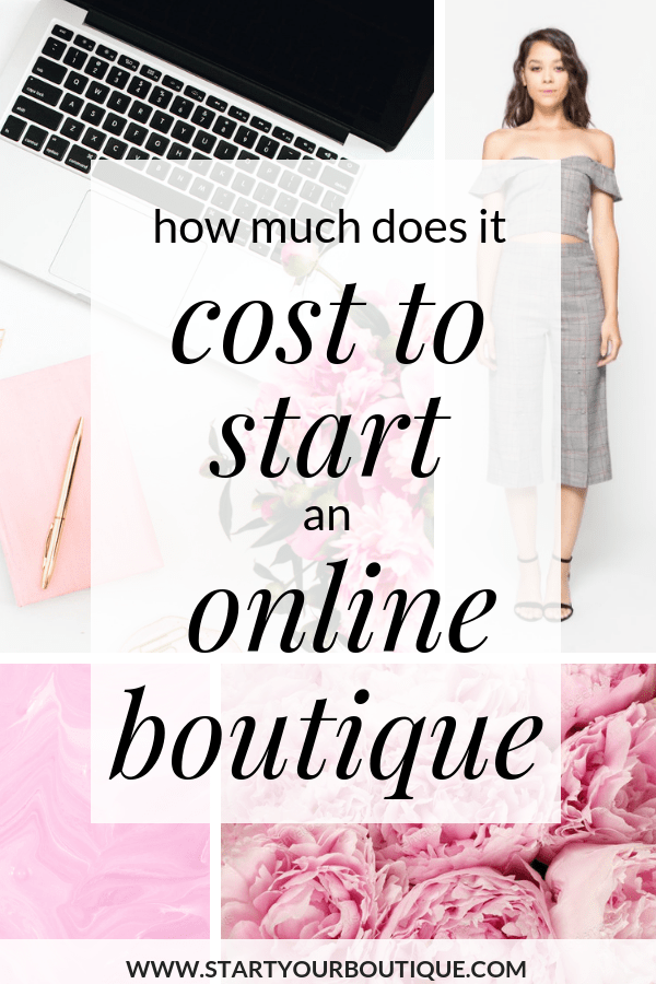 Pin On Boutique Business Tips Starting An Online Boutique