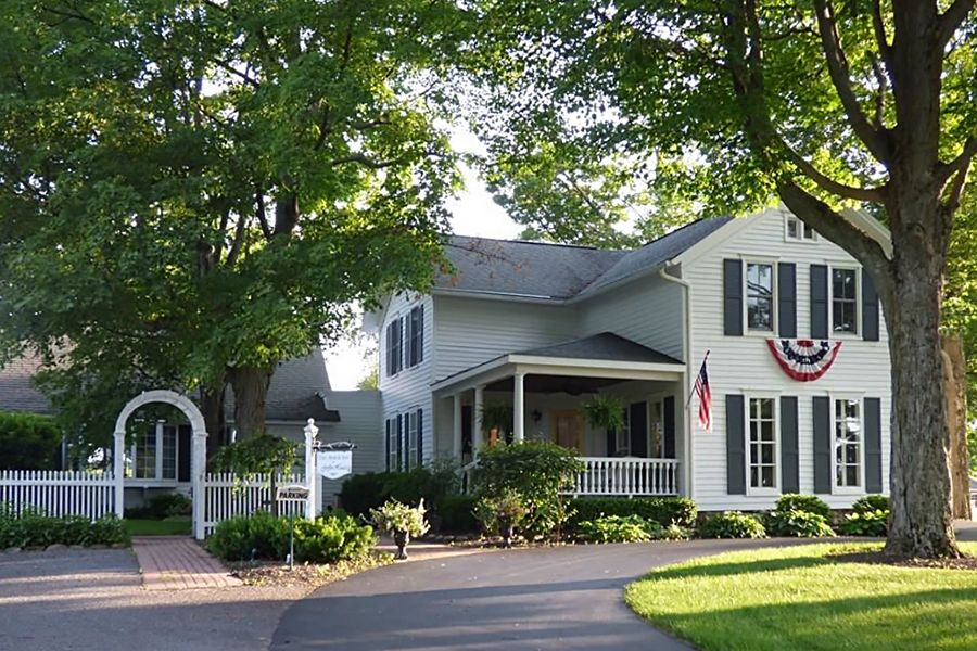 Upstate New York Bed & Breakfast for Sale, College Town