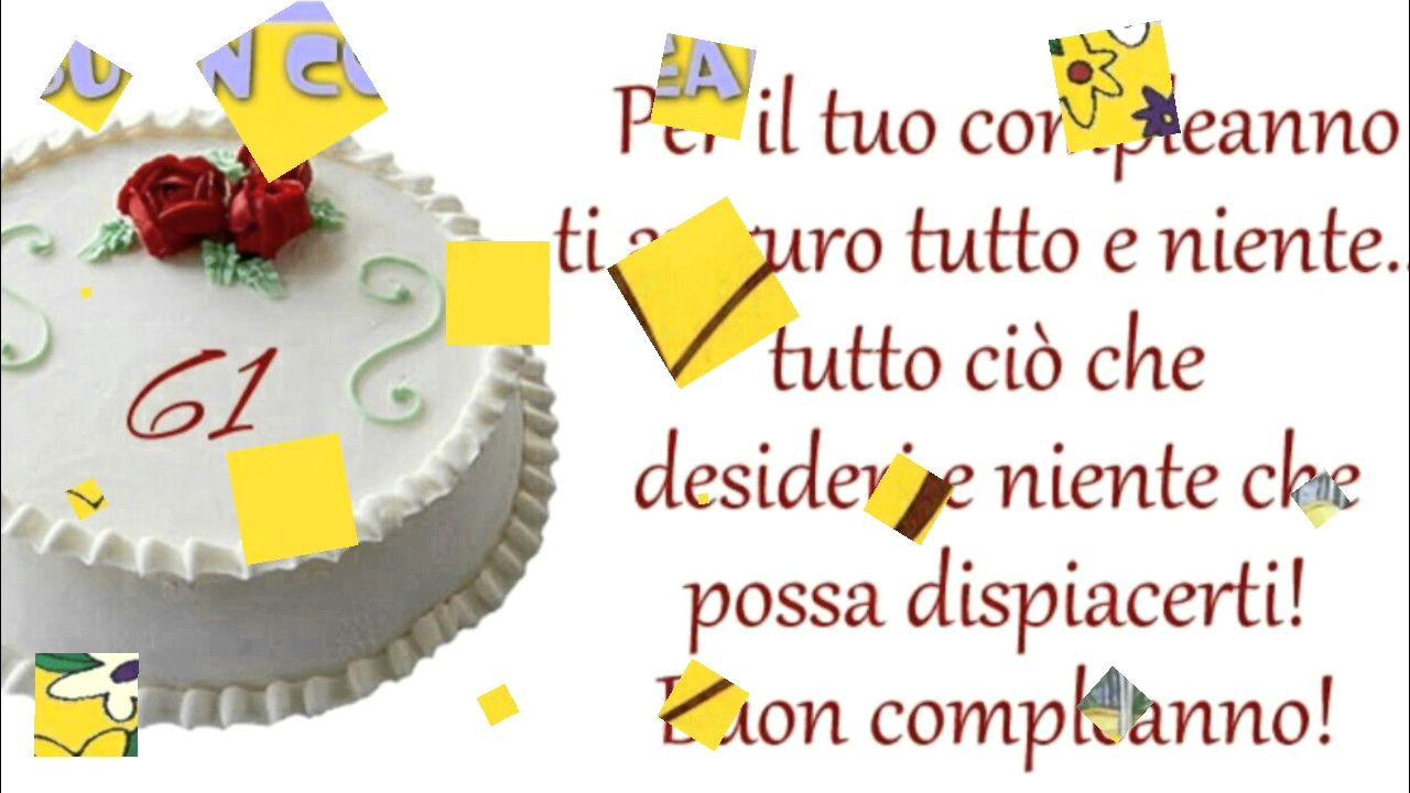Pin Di Canela Su Auguri Buon Compleanno Auguri Di Compleanno Compleanno