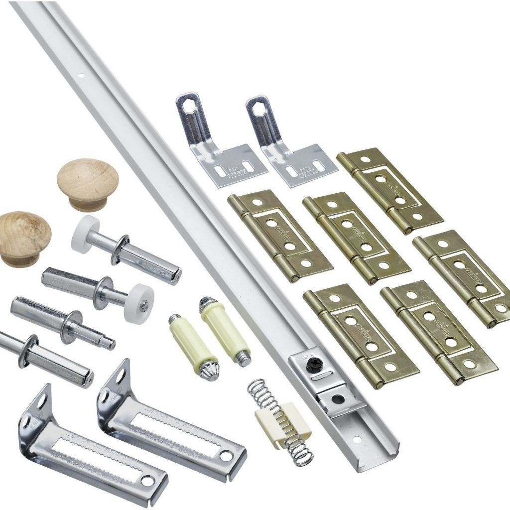Decorating door rail hardware images : Closet Door Track Hardware | http://sourceabl.com | Pinterest ...