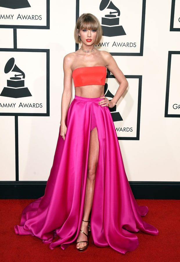Grammys 2016 Red Carpet Fashion: What the Stars Wore | Vestidos ...