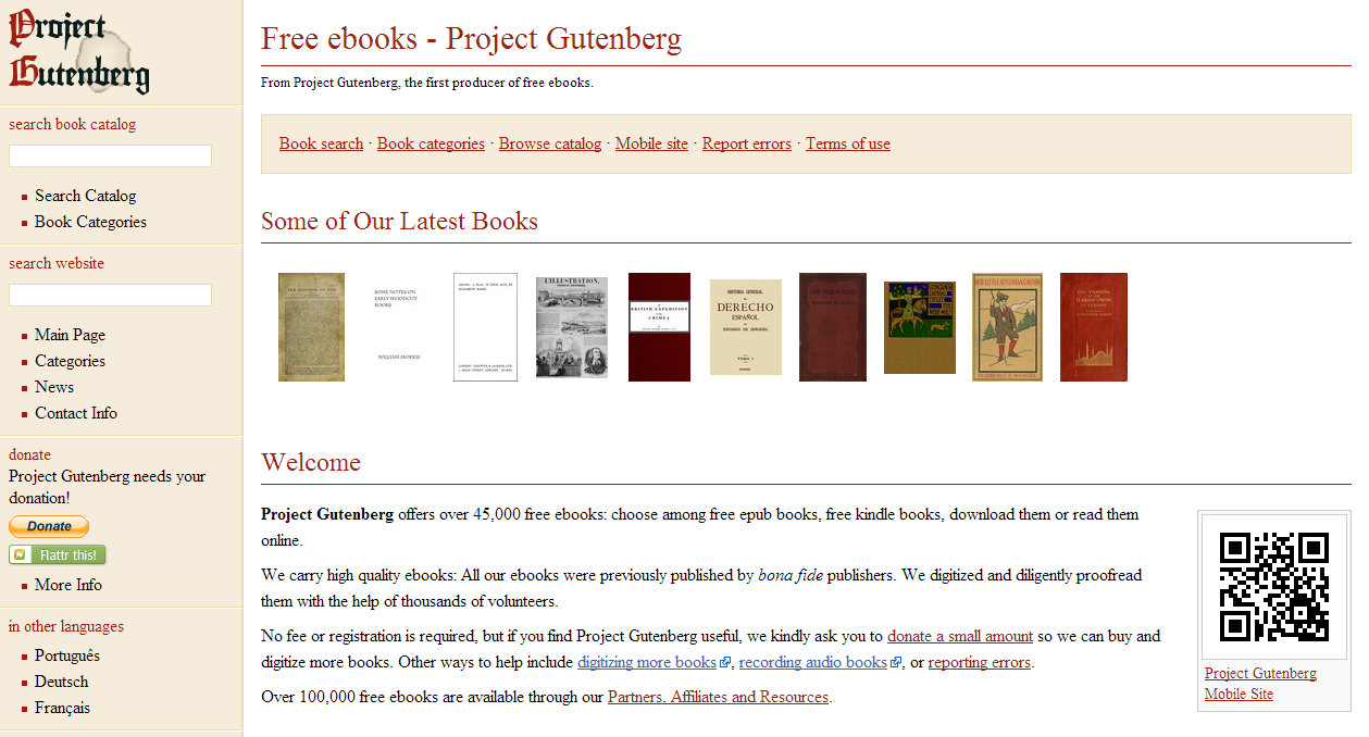 epub books free download without registration