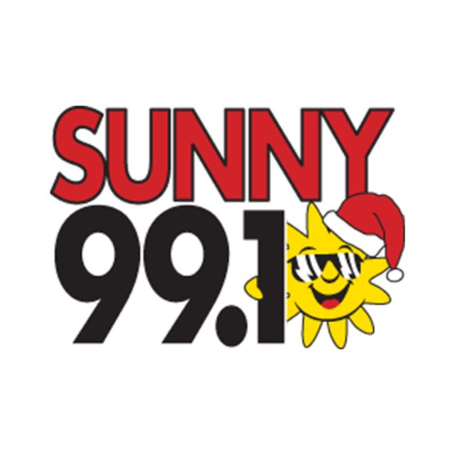 I'm listening to SUNNY 99.1, Houston's Christmas Station ♫ on ...